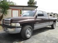 Used 1997 Dodge RAM 2500 Laramie SLT Diesel