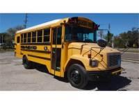 05 Freightliner Short Bus