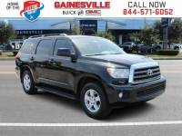Pre-Owned 2015 Toyota Sequoia RWD 5.7L SR5 (GS)