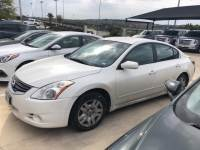 Pre-Owned 2012 Nissan Altima 4dr Sdn I4 CVT 2.5 S VIN1N4AL2AP8CC151647 Stock Number286A9