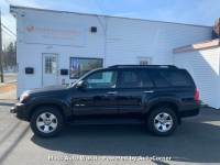 2008 Toyota 4Runner SR5 4WD 5-Speed Automatic