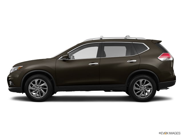 Photo Used 2015 Nissan Rogue SL in Harlingen, TX