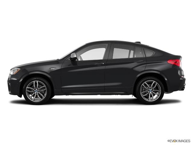 Photo 2017 BMW X4 M40i