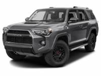 Used 2017 Toyota 4Runner TRD Pro For Sale in Thorndale, PA | Near West Chester, Malvern, Coatesville, & Downingtown, PA | VIN: JTEBU5JR4H5441860