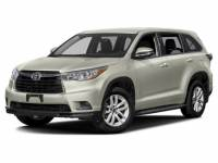 Used 2016 Toyota Highlander LE For Sale in Thorndale, PA | Near West Chester, Malvern, Coatesville, & Downingtown, PA | VIN: 5TDBKRFH6GS347098