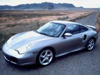 Pre-Owned 2001 Porsche 911 Turbo for Sale in Medford, OR
