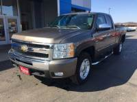 Pre-Owned 2011 Chevrolet Silverado 1500 Extended Cab Standard Box 4-Wheel Drive LT