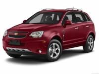 Used 2014 Chevrolet Captiva Sport LT For Sale in Terre Haute, IN | Near Greencastle, Vincennes, Clinton & Brazil, IN | VIN:3GNAL3EK1ES551522