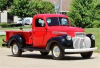 1946 Chevrolet Pickup !!! PENDING DEAL !!!
