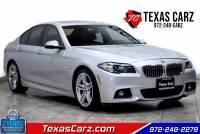 2014 BMW 535i for sale in Carrollton TX