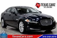 2012 Jaguar XF for sale in Carrollton TX