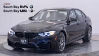 Certified 2017 BMW M3 Sedan in Torrance