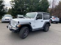 2018 Jeep Wrangler Sport in Chantilly