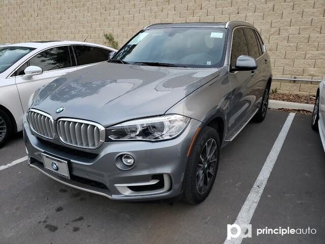 Photo 2017 BMW X5 sDrive35i w PremiumDriving Assist SAV in San Antonio