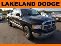 Pre-Owned 2002 Dodge Ram 1500