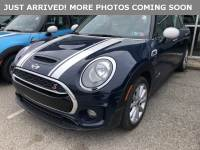 2017 MINI Cooper S Cooper S ALL4 Clubman