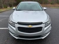 Pre-Owned 2016 Chevrolet Cruze Limited 2LT Auto Sedan