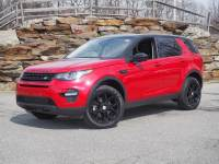 Pre-Owned 2016 Land Rover Discovery Sport HSE SUV