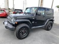 Used 2015 Jeep Wrangler Freedom Edition For Sale in Bakersfield near Delano | 1C4AJWAG9FL578525