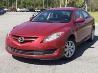 2009 Mazda Mazda6 i Sport Sedan in Columbus, GA