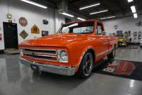 New 1967 Chevrolet C/10 | Glen Burnie MD, Baltimore | R1050