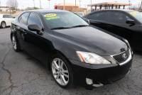 2007 Lexus IS 250 for sale in Tulsa OK