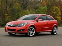 Used 2008 Saturn Astra for sale in ,