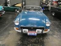 Used 1970 Mg MGB