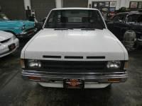 Used 1991 Nissan Trucks 2WD