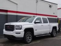 Used 2018 GMC Sierra 1500 For Sale at Huber Automotive | VIN: 3GTU2NECXJG133180