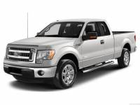 Used 2013 Ford F-150 For Sale at Huber Automotive   VIN: 1FTFX1ET6DFB78299