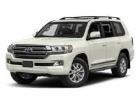 Used 2017 Toyota Land Cruiser 4WD