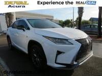 Used 2018 LEXUS RX For Sale in Jacksonville at Duval Acura | VIN: 2T2ZZMCA2JC115274