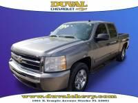 Used 2009 Chevrolet Silverado 1500 Hybrid For Sale in Jacksonville at Duval Acura | VIN: 3GCFC13549G214089