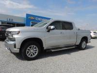 Pre-Owned 2019 Chevrolet Silverado 1500 Crew Cab Short Box 2-Wheel Drive LTZ VIN 3GCPWEED5KG126052 Stock Number 26081B