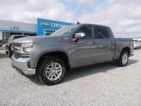Pre-Owned 2019 Chevrolet Silverado 1500 Crew Cab Short Box 4-Wheel Drive LT VIN 1GCUYDED1KZ159623 Stock Number 26155A