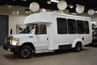 2008 Ford Econoline E-450 Cutaway BUS w/Lift
