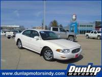 Pre-Owned 2005 Buick LeSabre 4dr Sdn Limited