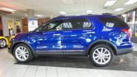 2014 Ford Explorer XLT//3RD ROW for sale in Cincinnati OH