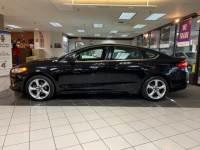 2016 Ford Fusion S for sale in Cincinnati OH