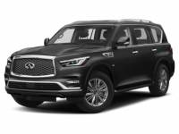 2019 INFINITI QX80 LUXE - INFINITI dealer in Amarillo TX – Used INFINITI dealership serving Dumas Lubbock Plainview Pampa TX