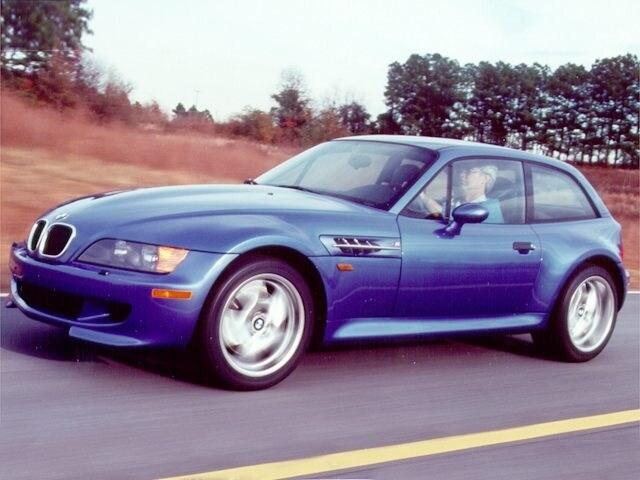 Photo 1999 BMW Z3 M 3.2L Coupe