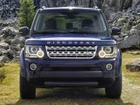 Used 2016 Land Rover LR4 For Sale at Harper Maserati   VIN: SALAG2V61GA782816