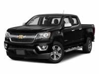 Used 2015 Chevrolet Colorado 2WD LT Pickup