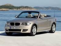 2011 BMW 1 Series 128i Convertible