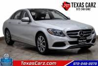 2016 Mercedes-Benz C 300 4MATIC for sale in Carrollton TX