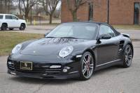 2011 Porsche 911 Turbo AWD for sale in Flushing MI
