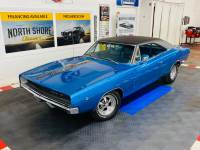 1968 Dodge Charger - NUMBERS MATCHING 383 - AUTOMATIC TRANS -CLEAN BODY AND PAINT - SEE VIDEO
