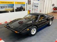 1980 Ferrari 308 GTSI - SUPER LOW MIILES - VERY CLEAN CAR - SEE VIDEO