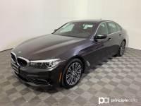 2018 BMW 5 Series 530i w/ Premium/Driving Assist Sedan in San Antonio